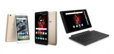 Alcatel presenta la POP 4 y POP 4 XL ¿Teléfono o tablet? - http://www.actualidadgadget.com/alcatel-presenta-la-pop-4-pop-4-xl-telefono-tablet/