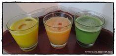 Limonadas de sabores en https://www.youtube.com/watch?v=T49F-NKyuzE