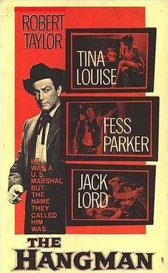 The Hangman / Le bourreau du Nevada - Michael Curtiz http://western-mood.blogspot.fr/2014/12/the-hangman-le-bourreau-du-nevada.html#links