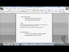 Exempel Bildanalys med betyg E Youtube, Youtubers, Youtube Movies