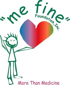 """""""We worry about what a child will become tomorrow, yet we forget that he is someone today."""" — Stacia Tauscher Me Fine Foundation www.mefinefoundation.org #mefine"""