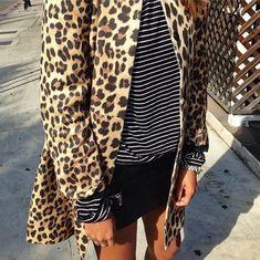 I need a jacket like that!                                                                                                                                                                                 More