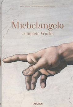 The Complete Paintings, Sculptures and Arch. by Christof Thoenes at Mighty Ape NZ. Before reaching the tender age of Michelangelo Buonarroti had already sculpted Pieta and David, two of the most famous sculptures in t. Michelangelo, William Adolphe Bouguereau, Free Books Online, Reading Online, Taschen Books, Renaissance, Famous Sculptures, Sistine Chapel, Caravaggio