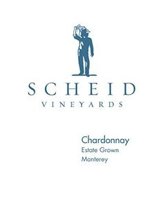 2012 Scheid Vineyards Monterey Estate Chardonnay Wine 750 mL ** Want to know more, click on the image.
