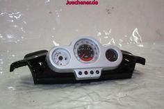 Peugeot Speedfight 2 LC Tacho mit Lenkerdeckel Cockpit Instrumente  #Cockpit #Geschwindigkeitsanzeige #Instrumente #Tacho #Tachometer