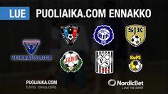 Puoliaika.com ennakko: Veikkausliiga-kierros   Tänään pelataan Veikkausliigaa kolmen ottelun verran ja ennakkoasetelmissa kotijoukkueet ovat vahvoilla!  FC Inter - Jaro  Viime viikonlopp... http://puoliaika.com/puoliaika-com-ennakko-veikkausliiga-kierros-3/ ( #hjk #Inter #Jaro #kups #sjk #Veikkausliiga #veikkausliigaennakko #veikkausliigavetovihjeet #vps)
