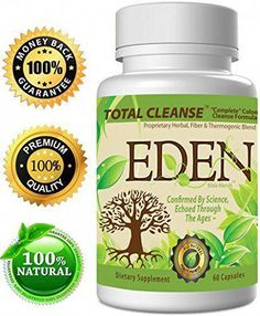 """Weight Loss Blend:Eden's """"Last Diet"""" for a Complete, Natural Weight Loss. Weight Loss Formula with ALL NATURAL Garcinia Cambogia, Raspberry Ketones, Green Coffee Bean, Hoodia & African Mango – Health and Nutriton Natural Colon Cleanse Detox, Colon Cleanse Drinks, Colon Cleanse Weight Loss, Weight Loss Detox, Colon Detox, Lose Weight, Cleanse Diet, Acupuncture For Weight Loss"""