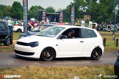 HoodRideSA. United We Roll: Pardon my VolkSWAGen! VDub Fest 2014 exclusive. (Photo heavy) Car Sketch, Volkswagen, Polo, The Unit, Cars, Luxury, Vehicles, Sketches, Life