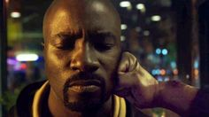 Check out the new trailer for Marvel's Luke Cage - coming September 30 exclsuive to Netflix! In this Marvel live action series, a street-fighting ex-con batt. Netflix Trailers, New Trailers, Luke Cage Tv Series, Luke Cage Netflix, Cage Trailer, Marvel Live, Luke Cage Marvel, Street Fights, New Clip
