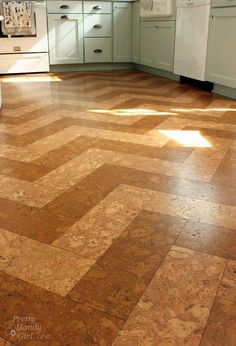 Our Cork Floors Update Report