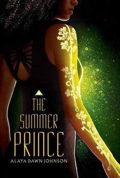 The Summer Prince by Alaya Dawn Johnson. In a Brazil of the distant future, June Costa falls in love with Enki, a fellow artist and rebel against the strict limits of the legendary pyramid city of Palmares Três' matriarchal government, knowing that, like all Summer Kings before him, Enki is destined to die.