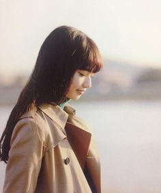 Tips To Bring Out Your Natural Beauty Foto Portrait, Female Portrait, Japanese Models, Japanese Girl, Nana Komatsu, 7 Arts, Cute Beauty, Beauty Girls, Ulzzang Girl
