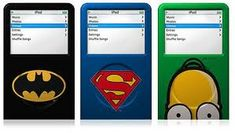 A Case For Cases. Ipod Cases That Is.