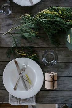 Local Milk | sydney, australia | slow living workshop at the glenmore house