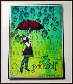 Made by Myra..... with love: winnaar mei, SNN-forum
