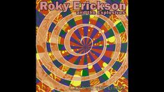 Roky Erickson And The Explosives - Casting The Runes 1987 (Full Album Roky Erickson, Fire Demon, Wax Lyrical, Music Publishing, Runes, Captain America, It Cast, Album, Make It Yourself