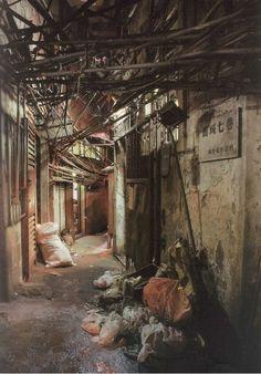 Kowloon: Inside A Walled City - Likes