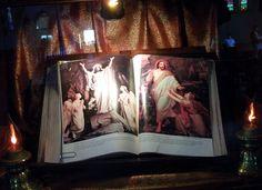 O Jesus transfigurado na Bíblia... e na sua vida!?