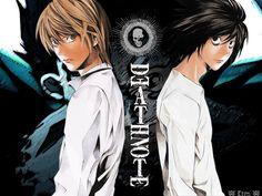 Slah satu anime favorit nih, death note...yang mau download sub indonya ke http://jdramaindonesia.com aja