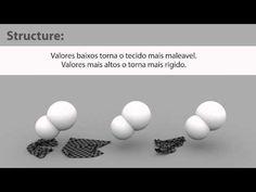 Blender Cloth Simulation Tutorial (Portuguese Brazil) - YouTube