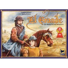 El Grande (Decennial Edition)
