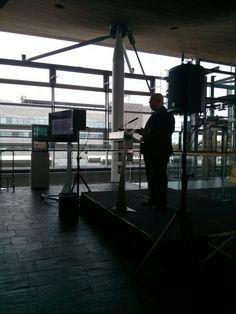 Steve Chapman, Anti-slavery Coordinator Wales Gov