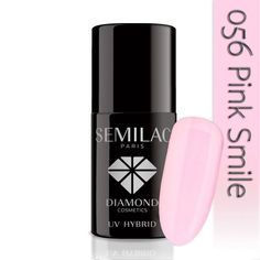 "Vernis semi-permanents UV/LED DIAMOND Cosmetic collection ""SPECIAL DAY""-VP056"