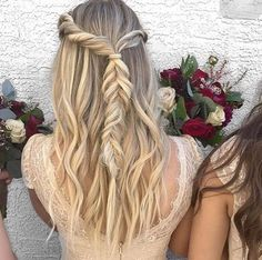 Twisted with braid