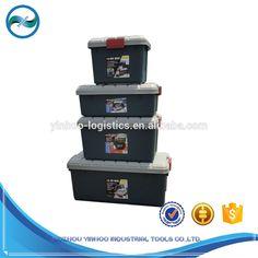 industrial warehouse plastic storage box