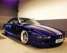 Best BMW E Images On Pinterest E Bmw Cars And Bmw I - Bmw 850 alpina for sale