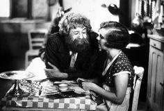 Boudu Sauvé des Eaux (Boudu Saved from Drowning) (1932) - France     Director: Jean Renoir    Stars: Michel Simon, Marcelle Hainia, Sévérine Lerczinska