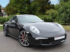 2013 Porsche 911 911 Carerra 4S : £98000 from Trusted Dealers
