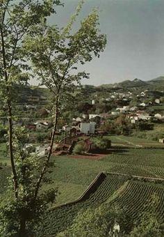 Pueblo de VALLESECO