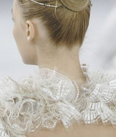 DESIGN Fashion Detail :: Chanel Haute Couture Spring/Summer 2008