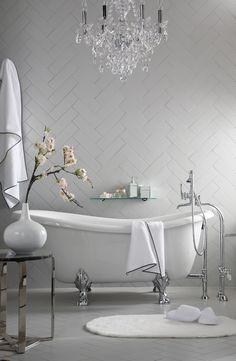 welcome home bathroom via nj estates net