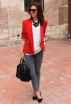 dailyshoe | The best streetstyle | Chicisimo