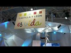 INTUR 2011: Castilla y León es vida - YouTube