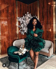 Chic Summer Looks at the 2019 Veuve Clicquot Polo Classic – Perfete - Black women Black Women Fashion, Look Fashion, Fashion Outfits, Dress Fashion, Cheap Fashion, High Fashion, Fashion Ideas, Fashion Beauty, Looks Rihanna