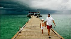 A Florida Island, End to End, Table by Table - NYTimes.com