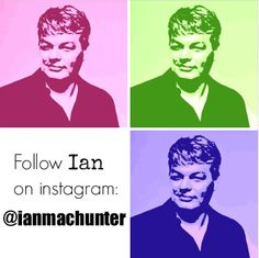 Follow Ian Hunter from New Deal Studios on Twitter and Instagram @ianmachunter.