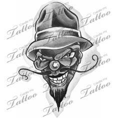 sick tatoo