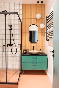 Bathroom Design Small, Bathroom Interior Design, Interior Decorating, Bathroom Art, Washroom, Mini Bad, Deco Design, Bathroom Styling, Bathroom Inspiration