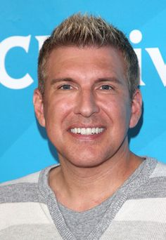 'Chrisley Knows Best' star Todd Chrisley addresses sexuality rumors at TCA