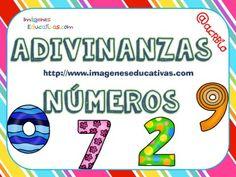 Adivinanzas de números (1)