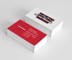 Logo e papelaria Dua Rodas - Presidente Prudente • Out 2012