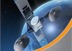 Critical communications satellite for NASA arrives at launch site