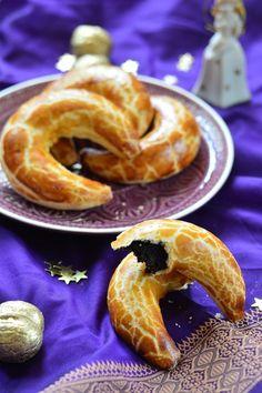 Hungarian Recipes, Hungarian Food, Onion Rings, Main Dishes, Breakfast Recipes, Bakery, Vegetarian, Sweets, Cookies