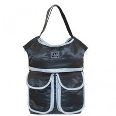 Tutete in Spain are running a Giveaway with this aptly named Diaper Bag!