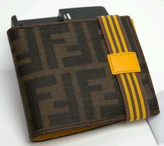 Fendi men's wallet!