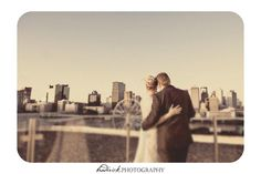 Wedding on the Rooftop at Rydges South Bank | Brisbane